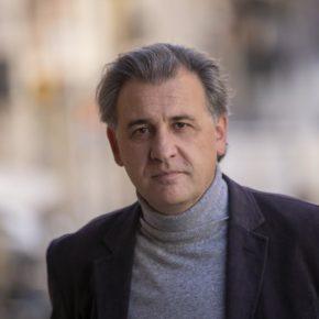 El diputado turolense de Ciudadanos, Joaquín Moreno, será miembro de cuatro comisiones en el Congreso
