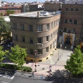 """Ciudadanos emplaza a realizar """"de inmediato"""" las reformas necesarias en la comisaría de General Mayandía en Zaragoza"""