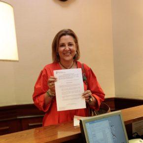 """Guillén: """"Es vergonzoso que el ministro del Interior siga sin firmar las condecoraciones por méritos a miembros de la Guardia Civil"""""""