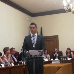 Ciudadanos reclama a la DPT la creación de puntos de atención al emprendedor (PAE)
