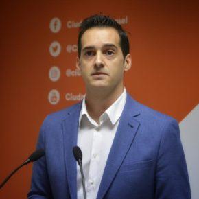 Ciudadanos lamenta que la DPT y el Gobierno de Aragón han perjudicado a los colegios de Teruel al no firmar el convenio