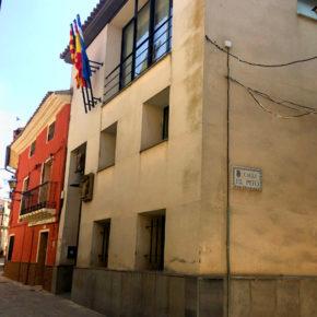 """Ciudadanos lamenta que el equipo de gobierno PSOE-PP en Vera """"dificulte la labor de la oposición"""""""