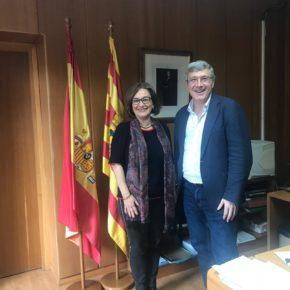 El Ayuntamiento de Calatayud vuelve a ser reconocido por la excelencia en servicios sociales