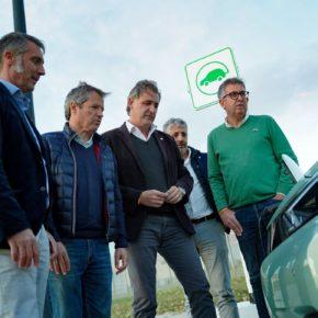"""Moreno: """"Ciudadanos apuesta por Alcañiz como referente mundial en investigación, innovación y desarrollo en el mundo del motor"""""""