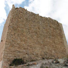 Farlete inicia la restauración de la Torraza con una inversión superior a los 55.000 euros