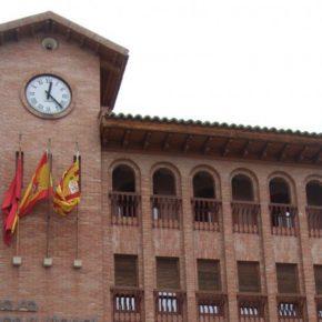 Cs pide al alcalde de Illueca que convoque las comisiones para elaborar el presupuesto de 2021 con la participación de los once concejales