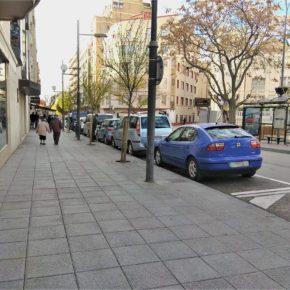 """José Luis Cadena: """"Hay que estudiar todo bien antes de dar cualquier paso en la zona peatonal"""""""
