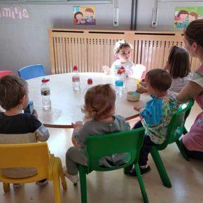 El Ayuntamiento de Utrillas implanta el servicio de comedor en la escuela infantil sin coste adicional para las familias