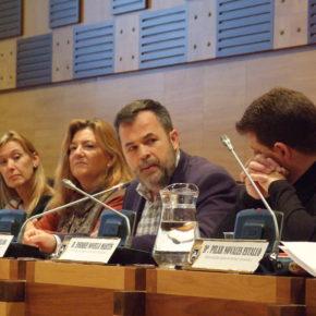"""Ciudadanos Huesca respalda por """"responsabilidad"""" el proyecto de presupuestos del Ayuntamiento de Huesca"""