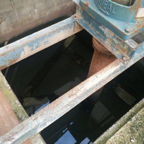 Cs Épila solicita sellar dos pozos de agua cercanos al núcleo urbano para evitar riesgos para personas y animales