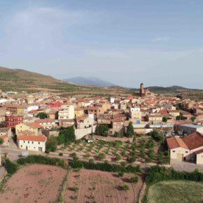 El Ayuntamiento de Tabuenca aprueba los presupuestos para 2020 que ascienden a 460.108 euros