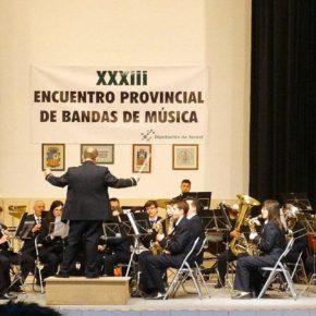 Ciudadanos lamenta que el resto de grupos de las Cuencas Mineras no apoye la creación de una banda de música comarcal