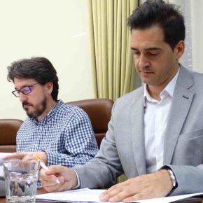 Ciudadanos logra incrementar el apoyo a los emprendedores con sus enmiendas al presupuesto de la Diputación de Teruel