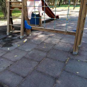 Cs prioriza la seguridad en instalaciones y parques y jardines en sus primeros presupuestos en La Puebla de Alfindén