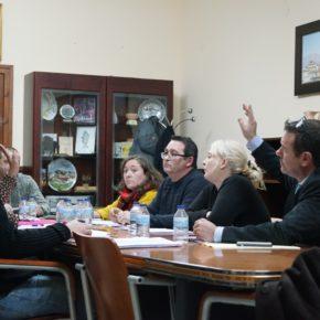 Ciudadanos Siétamo rechaza que el primer sueldo del alcalde sea el máximo permitido