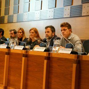 El Ayuntamiento de Huesca acuerda implementar mejoras en la tramitación de los contratos