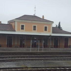 Ciudadanos Jaca demanda un plan de desarrollo para la ciudad ante la propuesta del estudio de traslado de la estación de ferrocarril