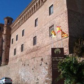 Cs Illueca reivindica el compromiso del Gobierno de Aragón con la reapertura de la hospedería