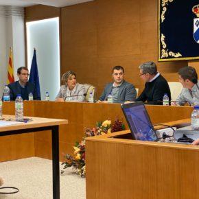 Cs logra el apoyo del Ayuntamiento de María en defensa del ordenamiento jurídico y los órganos constitucionales