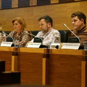 Ciudadanos Huesca consigue el compromiso municipal para ampliar los horarios de las bibliotecas y disponer de espacios de estudio