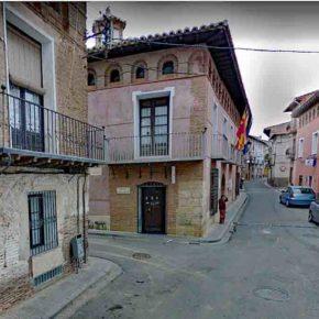El Ayuntamiento de Paniza renovará las calles de la localidad y promoverá la contratación de parados de larga duración con los presupuestos de 2020