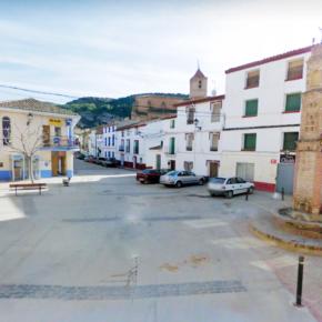 El Ayuntamiento de Jaraba inicia las obras de reparación de la canalización de drenaje de aguas pluviales en el Casco urbano