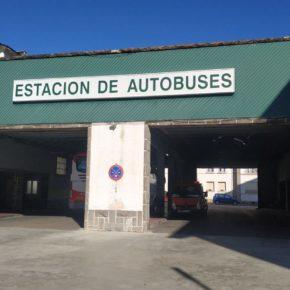 """Ciudadanos Jaca reclama la remodelación de la Estación de Autobuses para evitar una """"imagen tercermundista"""""""