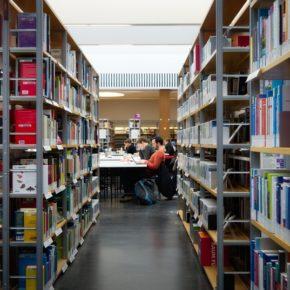 Ciudadanos Huesca plantea la ampliación de espacios y horarios de las bibliotecas municipales en época de exámenes