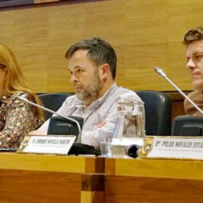 Ciudadanos Huesca insiste en las ventajas de aplicar el Sistema Dinámico de Adquisición para los contratos