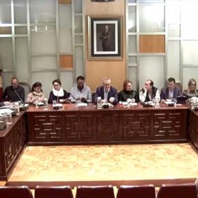 Ciudadanos Jaca reclama la participación en igualdad en el pleno de todos los partidos políticos