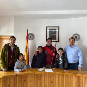 El pleno infantil de Farlete propone impulsar políticas activas contra la despoblación y mejorar los equipamientos de la localidad