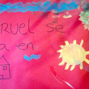 La Concejalía de Juventud organiza concursos de microvídeos y dibujos bajo el lema 'Teruel se queda en casa'