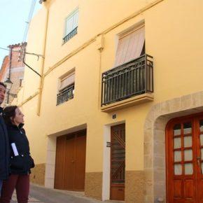 El Ayuntamiento acumula estímulos para mejorar la imagen del casco antiguo de Monzón