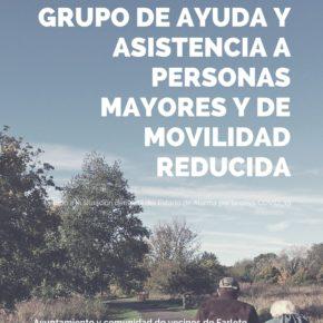 El Ayuntamiento de Farlete refuerza la ayuda a las personas más vulnerables durante la cuarentena