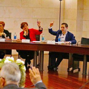 Ciudadanos consigue el apoyo de la DPH para reclamar los planes de restitución y obras pendientes en la Hoya de Huesca