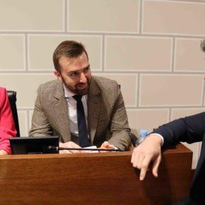 Cs propone a la DPZ adelantar parte del plan de concertación a julio para que los municipios hagan frente al COVID-19