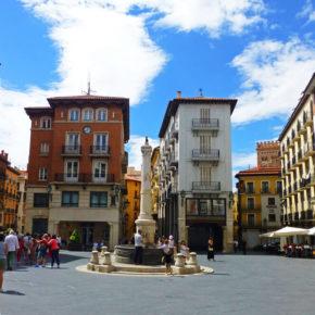 El Ayuntamiento de Teruel recuerda que no hay que bajar la guardia ante el Covid 19