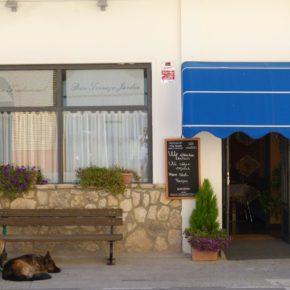Cs solicita al Ayuntamiento de Vera ampliar las zonas de terraza de los establecimientos hosteleros