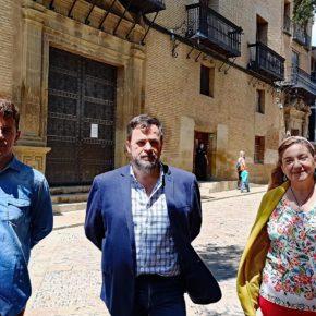 """José Luis Cadena: """"Ciudadanos ha trabajado, se ha sentado, escuchado y llegado a acuerdos"""""""