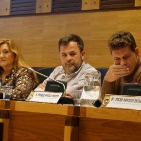 Ciudadanos Huesca logra el compromiso del equipo de gobierno para la modificación del Plan Económico Financiero