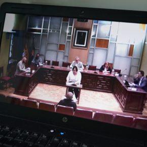 Ciudadanos Jaca plantea la revisión de más ordenanzas para lograr la reactivación económica