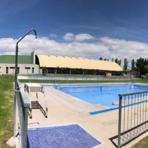 El Ayuntamiento de María de Huerva abrirá las piscinas con un sistema de abonos, más socorristas y medidas que garanticen la seguridad
