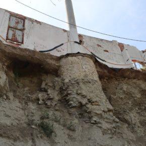 Cs pide al Ayuntamiento de Épila que solicite ayudas ARRU para intervenir en las casas cueva de los Cabezos