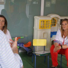 Ciudadanos Huesca consigue mejoras en la convocatoria de ayudas para la escolarización en centros de educación infantil