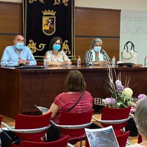 El Ayuntamiento presenta a las familias el protocolo que regirá las visitas a la residencia municipal