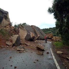 El Ayuntamiento de Azlor agradece la rápida tramitación de las obras de urgencia en la A-1231