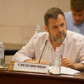 Ciudadanos Huesca suma apoyos para reclamar que pueda destinarse el superávit en ayudas para la economía local