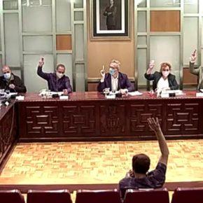 Ciudadanos Jaca consigue el compromiso municipal para la renovación de la Estación de Autobuses