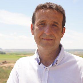 """Raúl Castanera: """"Estamos demostrando que se puede apostar por nosotros y que desde el centro se puede hacer política útil"""""""