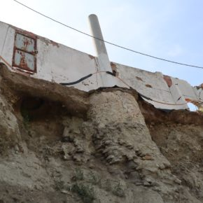 Cs logra que el Ayuntamiento de Épila estudie solicitar ayudas ARRU para intervenir en las casas cueva de los Cabezos